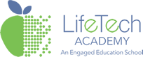 LifeTech Academy Logo
