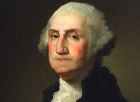 Project: George Washington's Advice to Future Generations (Malaisia M.)