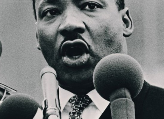 Project: Martin Luther King (William B.)